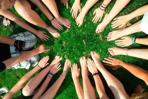 Psicología positiva e Inteligencia Emocional en la educación y trabajo social