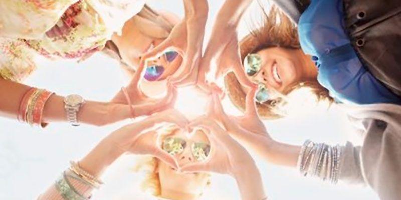 Emociones positivas, felicidad y salud. Psicología positiva